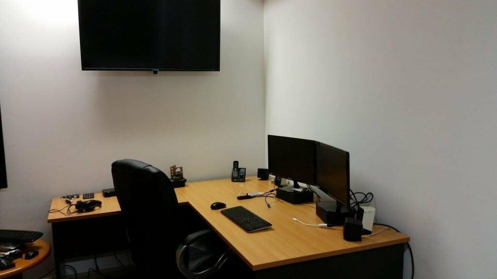 my office desk. my office desk my office desk