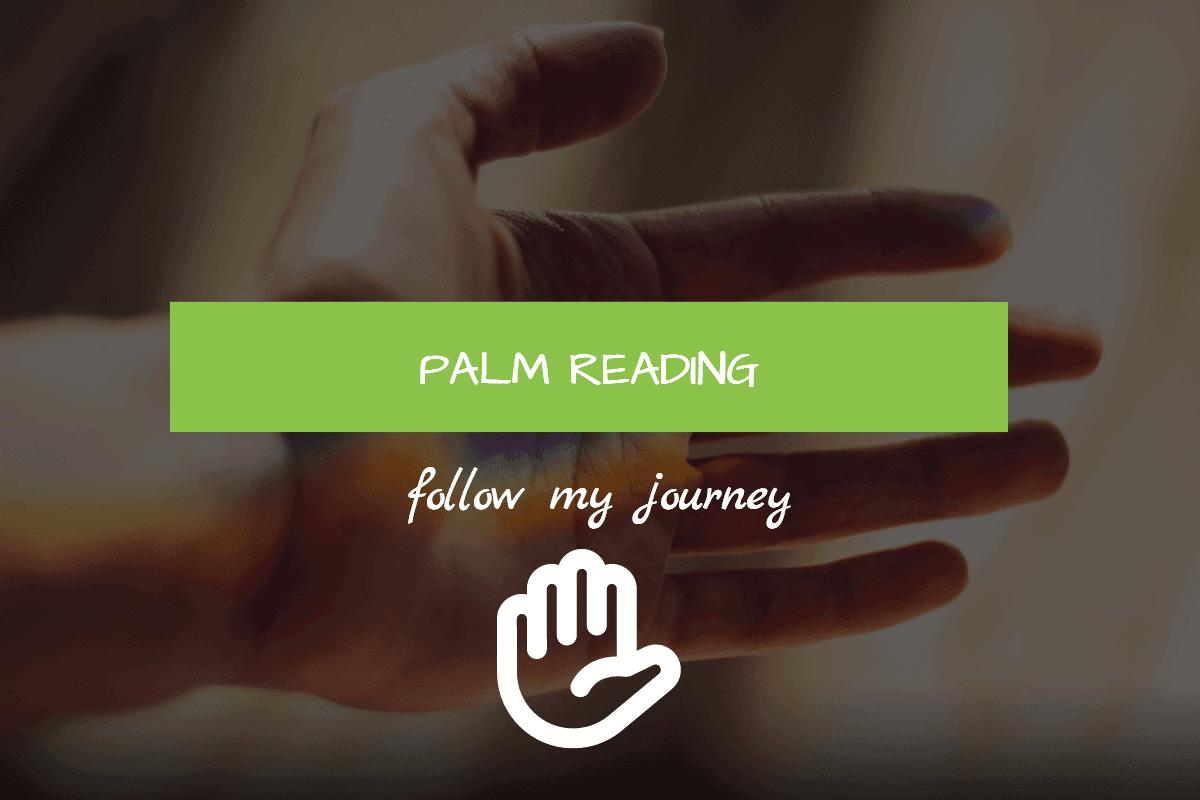 palm reading 2
