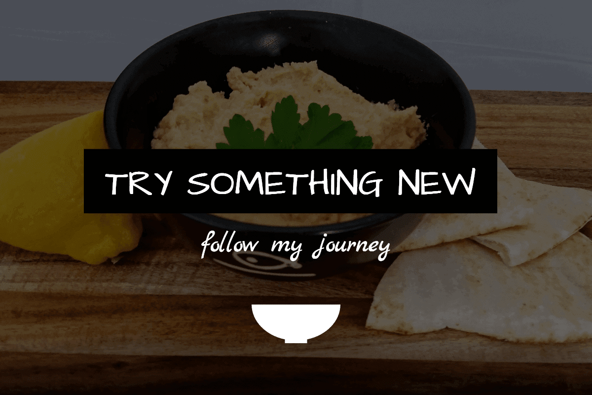 try something new 1