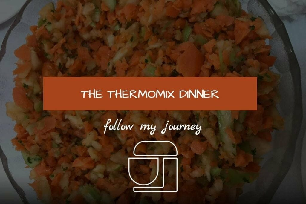 Thermomix Dinner