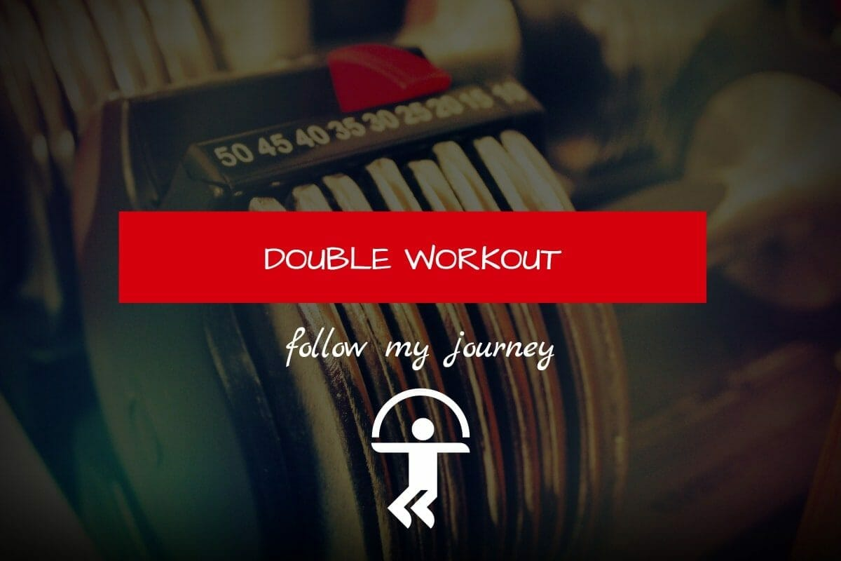 double workout