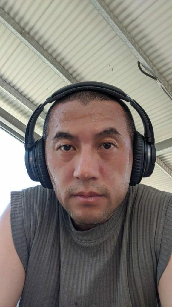 Marco-Tran-5km-runs-for-30-consecutive-days-breakdown-sweat