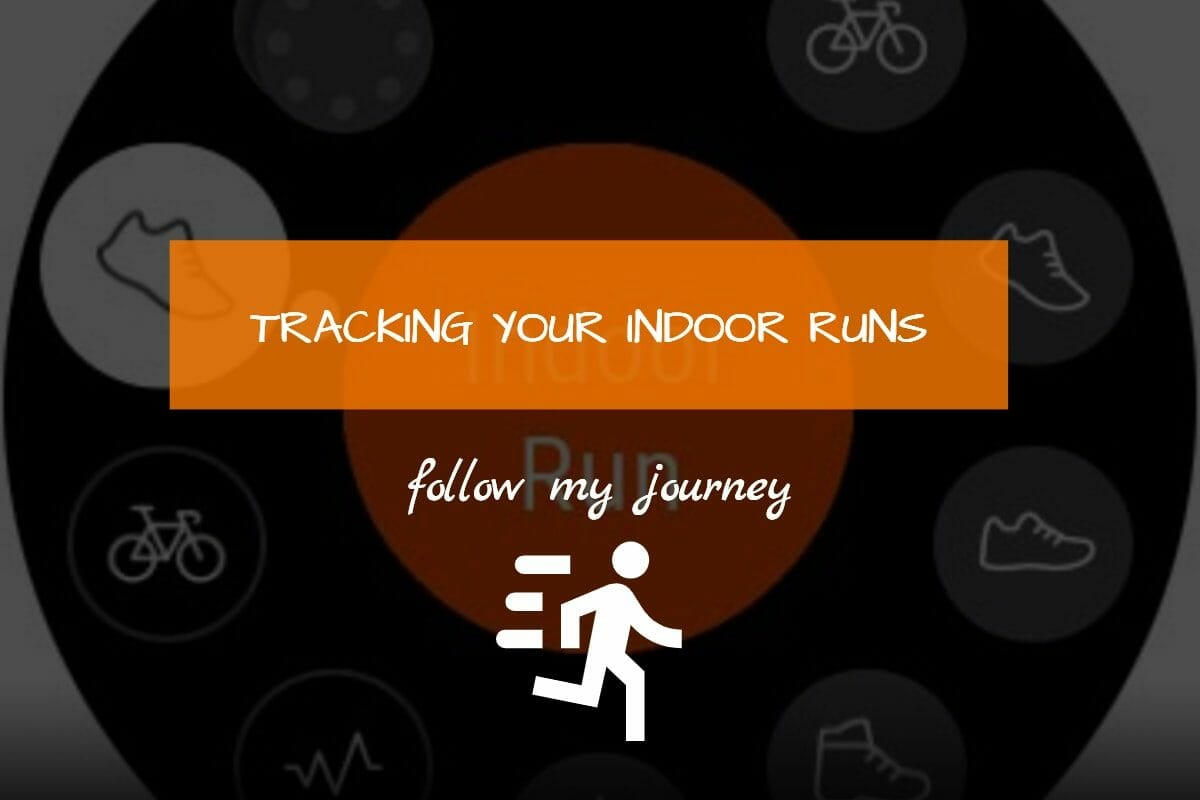 Marco Tran Tracking Your Indoor Runs