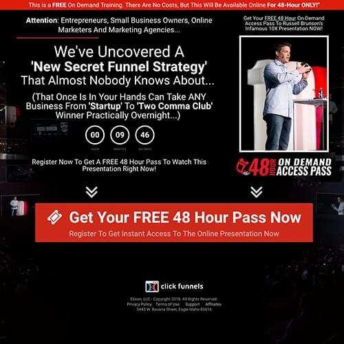 Marco Tran AFFILIATE MARKETING DO UPSELLS REALLY WORK Secret Sales Funnel Strategy