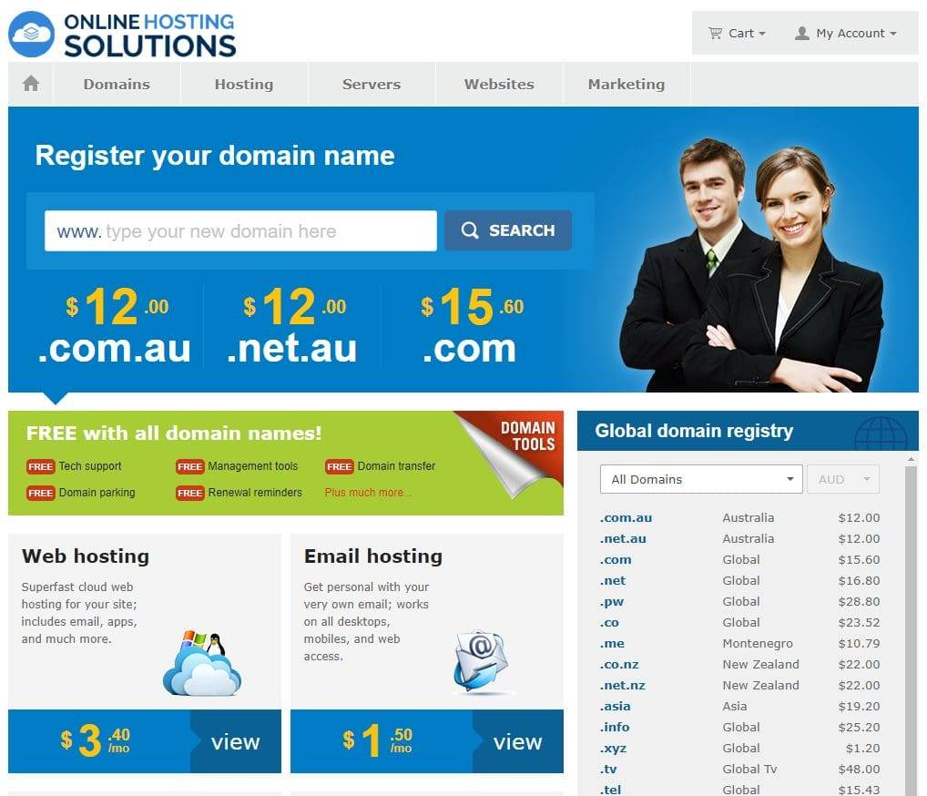 Marco Tran The Simple Entrepreneur Customer Support Ticket System Online Hosting Solutions