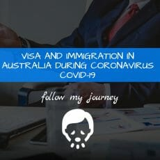 Business Legions VISA AND IMMIGRATION IN AUSTRALIA DURING CORONAVIRUS COVID 19