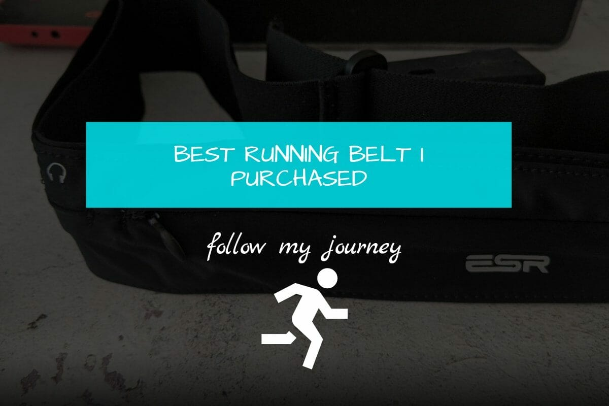 Marco Tran The Simple Entrepreneur BEST RUNNING BELT I PURCHASED header