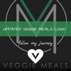Marco Tran The Simple Entrepreneur UPDATED VEGGIE MEALS LOGO