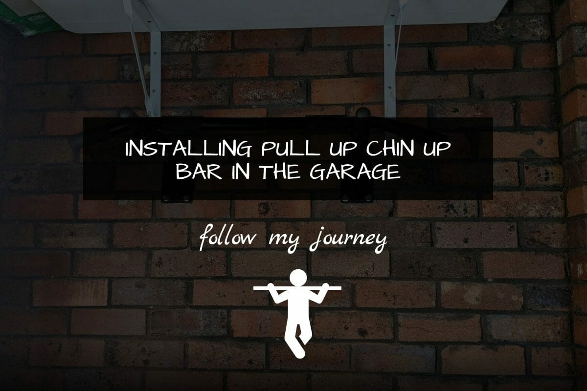 The Simple Entrepreneur Pull up Chin Up bar featured 1